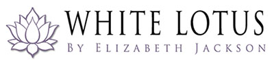 White Lotus by Elizabeth Jackson